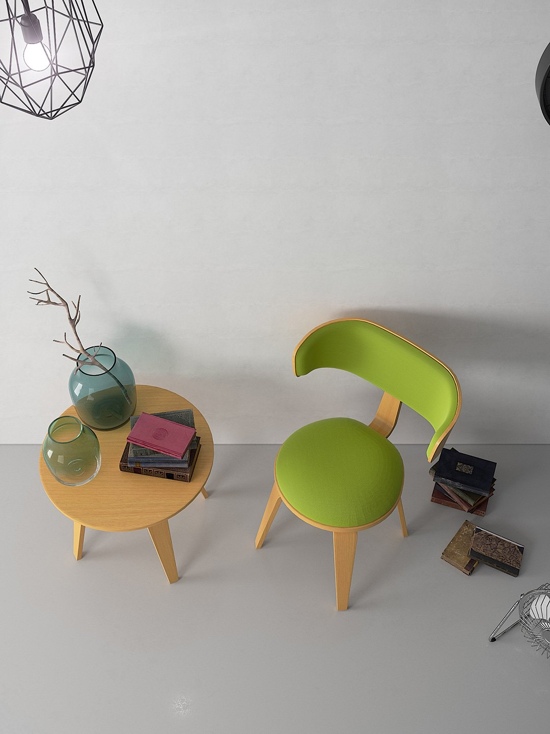 chairs-3d-models
